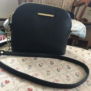 Steve Madden dome crossbody bag